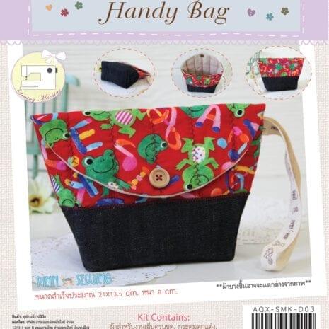 Handy Bag _Front