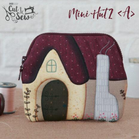 Mini Hut A_01