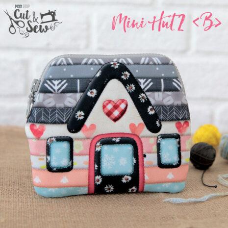 Mini Hut B_01
