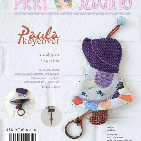 SSK-KTW-001A Paula Keycover