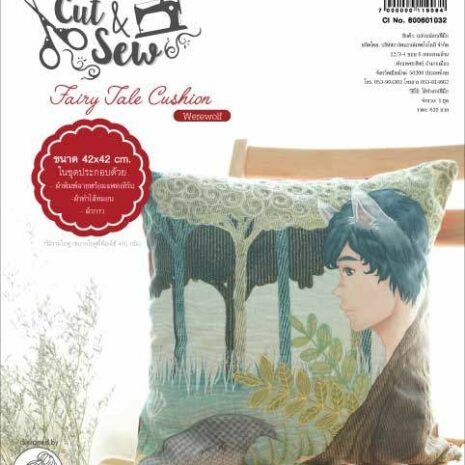 (YOK)Red_Pillow_B