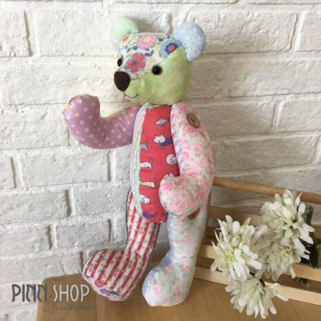 colorful bear02