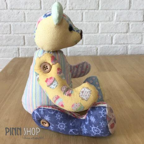 colorful bear03
