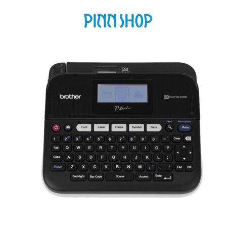 เครื่องพิมพ์ฉลาก