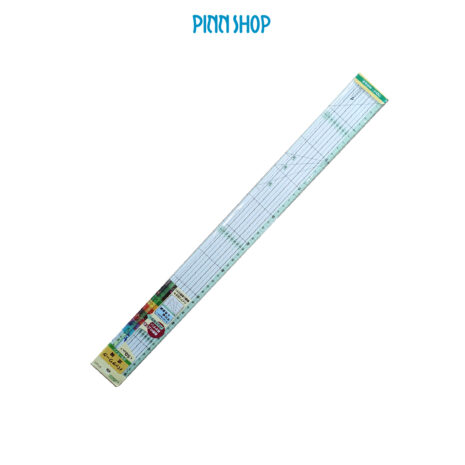 KZ-CLOVER57-927-Patchwork-ruler50CM-01